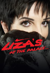 LIZA&#39;S AT THE PALACE...2 WEEKS ADDED! Dec 3rd thru 28th.