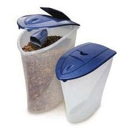 How To Keep Ants Out Of Dog Food Container