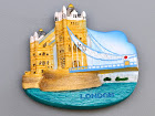 London Tower Bridge (4pcs)