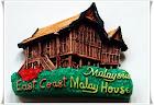 East Coast Malay House