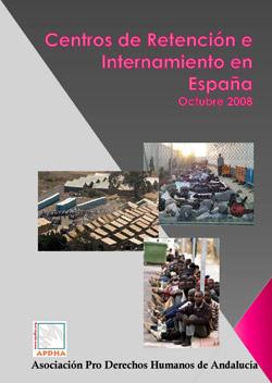Informe CIEs-2008