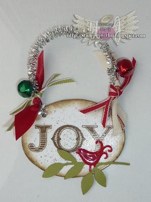 Dress up Christmas Class Tree Decoration