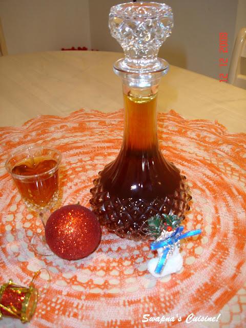 Khajoor Wine