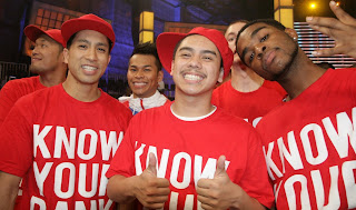 We Caught Up With Supreme Soul After The Americas Best Dance Crew Finale Listen To These 2 Audio Clips Hear Their Impressions Of Show