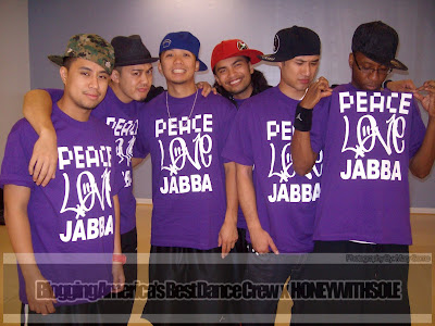 JabbaWockeeZ Interview At The ABDC Live Tour Rehearsals