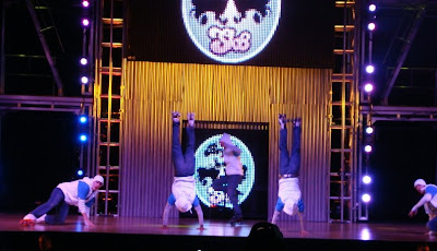 I Attended The Sold Out Americas Best Dance Crew Live Show In New York On September 23 Fourth Stop 25 City Tour Kudos To Producers Of