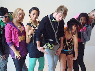 Americas Best Dance Crew Season 2 Favorites Fanny Pak Is Doing Way More Than The Inspired Shoes From Milkshake Kicks Will Be Released In