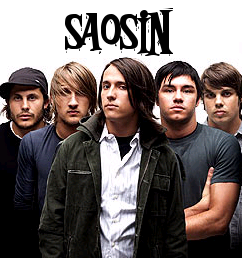 SAOSIN &quot; | Scream In Silence