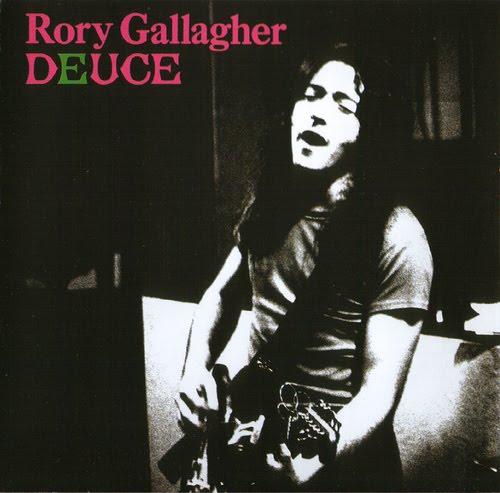 Rory Gallagher - Deuce (1971) 137356625_2f084642b5