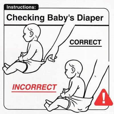 Parenting Guide For New Mom And Dad 002