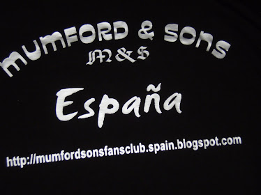 Club de Fans Espaa M&amp;Sons