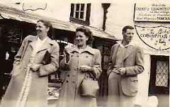1940's fashions