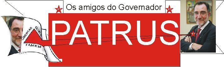 Patrus Governador