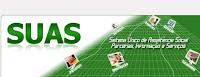 Sistema Único de Assistência Social (SUAS)