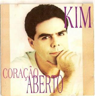 baixar cd Kim – Coração Aberto | músicas