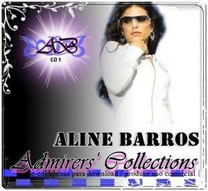 Aline Barros - Cole��o de Admiradores Vol.2