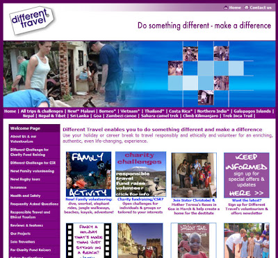 www.Different-Travel.com