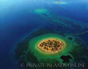 St. Athanasios Island, Greece