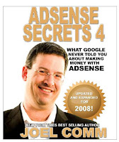 Adsense Secrets 4 for free - graphic 01