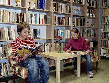 Olvasni öröm