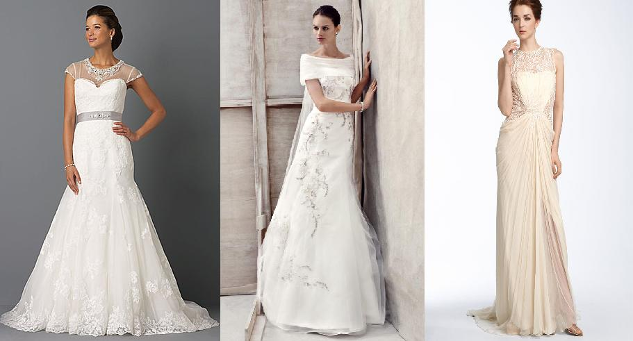 Wedding Style Deals From The Golden Globes To Aisle