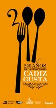 la gastronoma gaditana del Doce