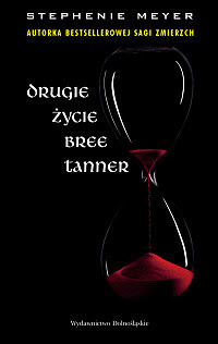 Drugie życie Bree Tanner; The Short Second Life Of Bree Tanner