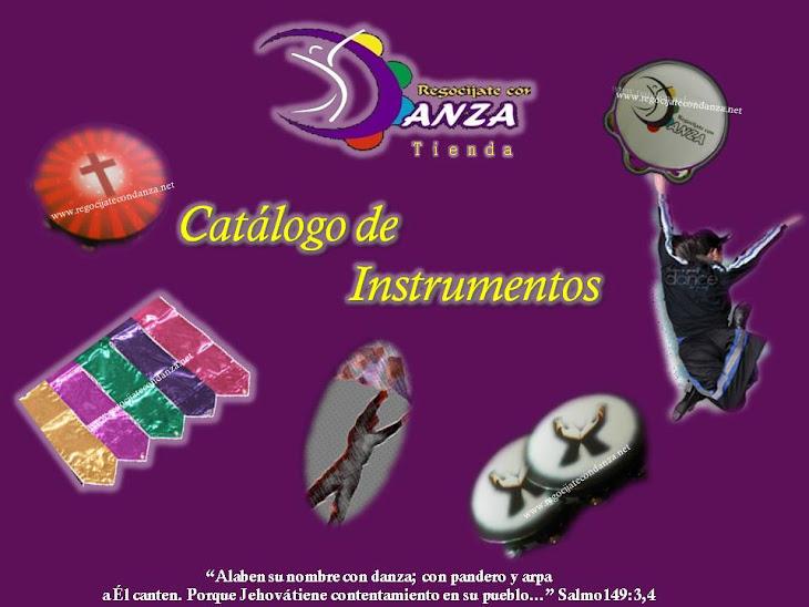 Catálogo RCD 2010