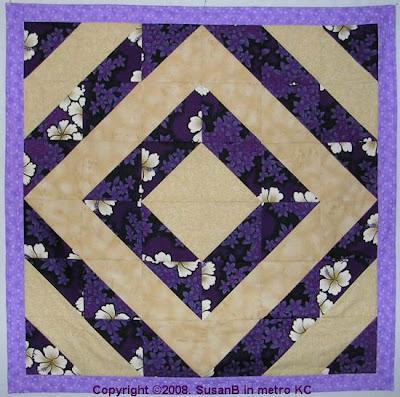 barn raising quilt