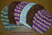 Hats - Sandy