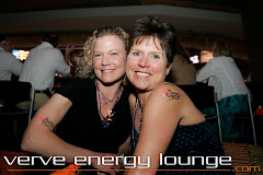 Verve Energy Lounge