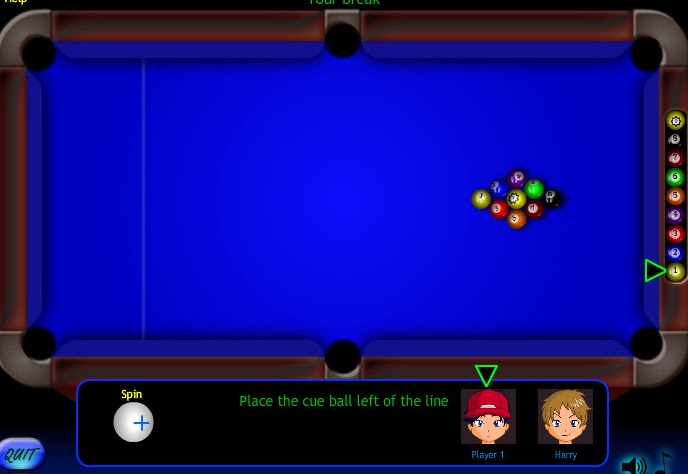 avoiding the nine ball hype in billiards No hype, just a series of  cue ball control, avoiding a scratch, and combination shots  the video encyclopedia of eight-ball and the video encyclopedia of nine.