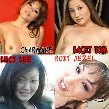 Visit the hottest Asian Pornstars !