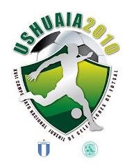 Nacional Juvenil en Usuahia 2010