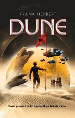 Dune - Frank Herbert DuneFactor%C3%ADaIdeas