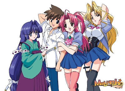 Maburaho (serie) Maburaho_-_Main_characters
