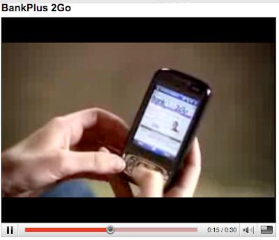 Video Comercial BankPlus2Go