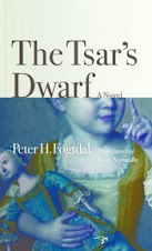 The Tsar&#39;s Dwarf (USA, oktober 2008)