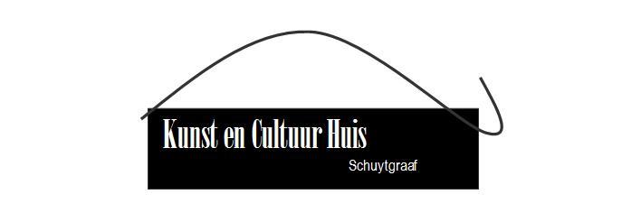 Kunst en Cultuur Huis Schuytgraaf