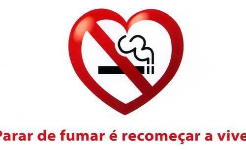Deixar de fumar dias lunares