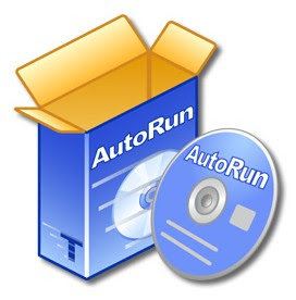 inf autorun