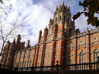 University of London reviews
