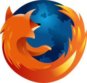 Firefox spell check