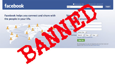 Facebook Banned or Stopped in Bangladesh