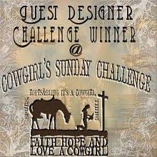 Challenge Winner 11/07/10