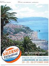 III EDIZIONE 2008: SALERNO FIT FESTIVAL