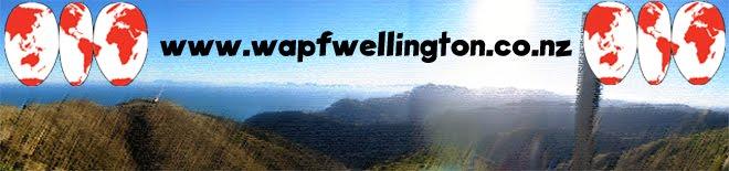 WAPFWellington