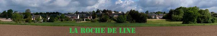 La Roche de Line