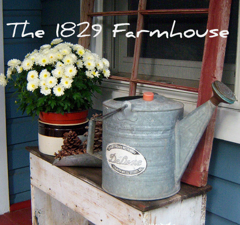 the 1829 farmhouse funky junkified inspired farmhouse decor