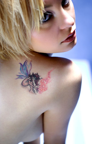 Beautiful Tattoo Are tattoos on women beautiful